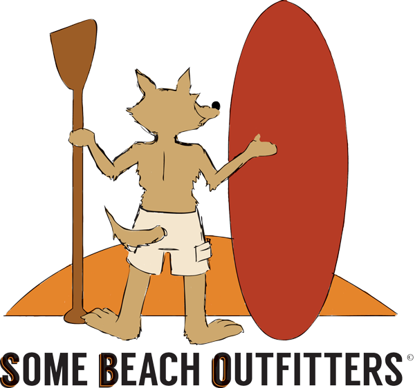 Some Beach Outfitters logo
